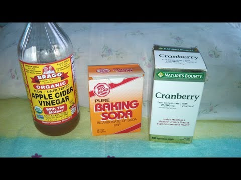 How to treat UTI?/Home remedies for urinary tract infections...