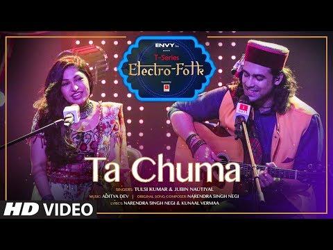 Xxx Mp4 ELECTRO FOLK Ta Chuma Tulsi Kumar Jubin Nautiyal Aditya Dev Bhushan Kumar T Series 3gp Sex