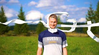 10 Amazing Toilet Paper Tricks & Experiments