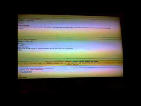 How To Download/Watch Movies on your PS3 for Free(1)