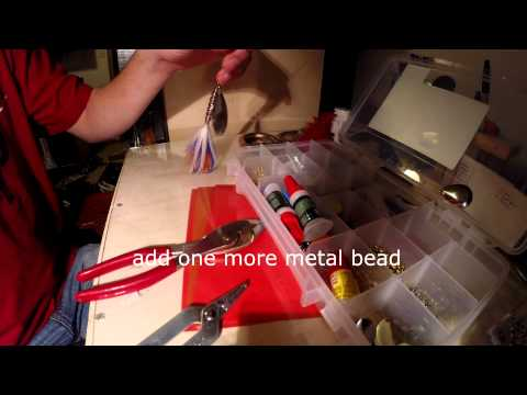 How to Make Bucktails
