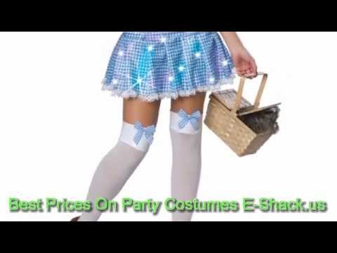 Dorothy Costume For Adult Women