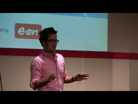 The Pitch 2016 - E.ON: More than just an energy supplier for small business