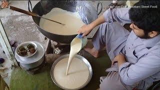 Rice Kheer Recipe |  How to Make Rice Kheer Simple and Easy | Pakistani Street Food