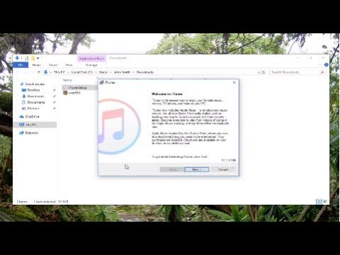 How To Fix iTunes Install Error Your System Has Not Been Modified
