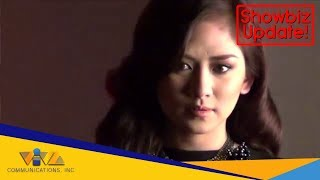 Download [VIVA UPDATE] Sarah G shows off her modelling moves sa isang photoshoot! Video