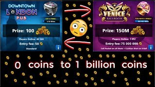 8 Ball Pool | Legends is back | Me VS Walid | The Highest