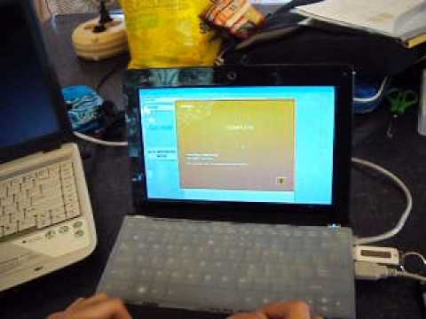 PC Based Microcontroller Programmer and Training Kit (Thesis) testing