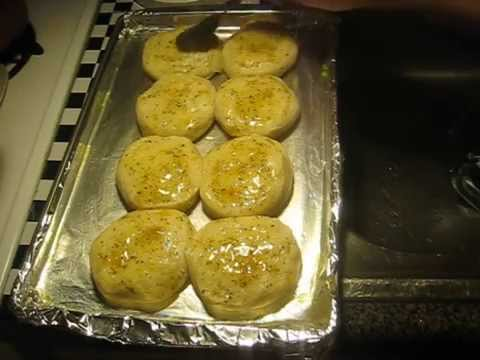 Peach Apricot Biscuits