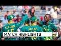 Australia V South Africa First ODI