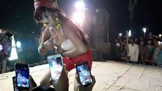 Aam paka jam paka paka aanaras latest dj bengala remix stage dhamaka dance-2017