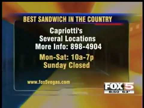 Capriotti's Franchisees Interviewed about America's Greatest Sandwich