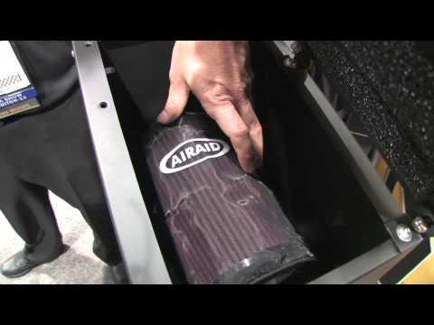 Airaid Pre Filter