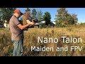 Nano Talon Maiden