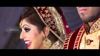 Best New Pakistani Wedding & Walima - Highlight Trailer I whittlebury hall