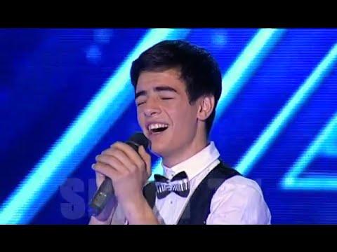 Du indz nerir mayrik - Vahe Margaryan X-Factor