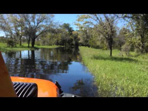 Lake Park Tampa