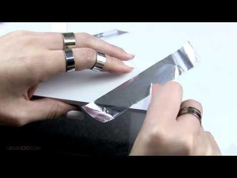 DIY Jewelry Box Holder & DIY Vanity Tray