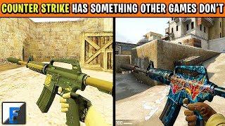 Top 10 Facts - Counter Strike (CS:GO)