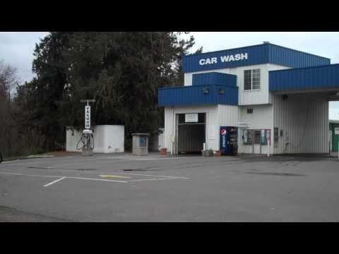 Lynden Car Wash for Sale