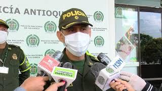 28 municipios de Antioquia tendrán medidas especiales para este puente festivo  - Telemedellín