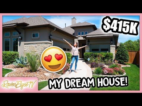 Found My DREAM HOME?! | HOUSE HUNTING | New Home Shopping