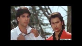 Akshay Kumar Fight scene