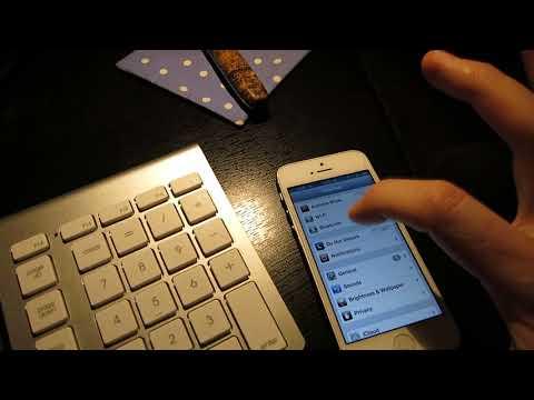 How To Pair A LMP Numeric Keypad