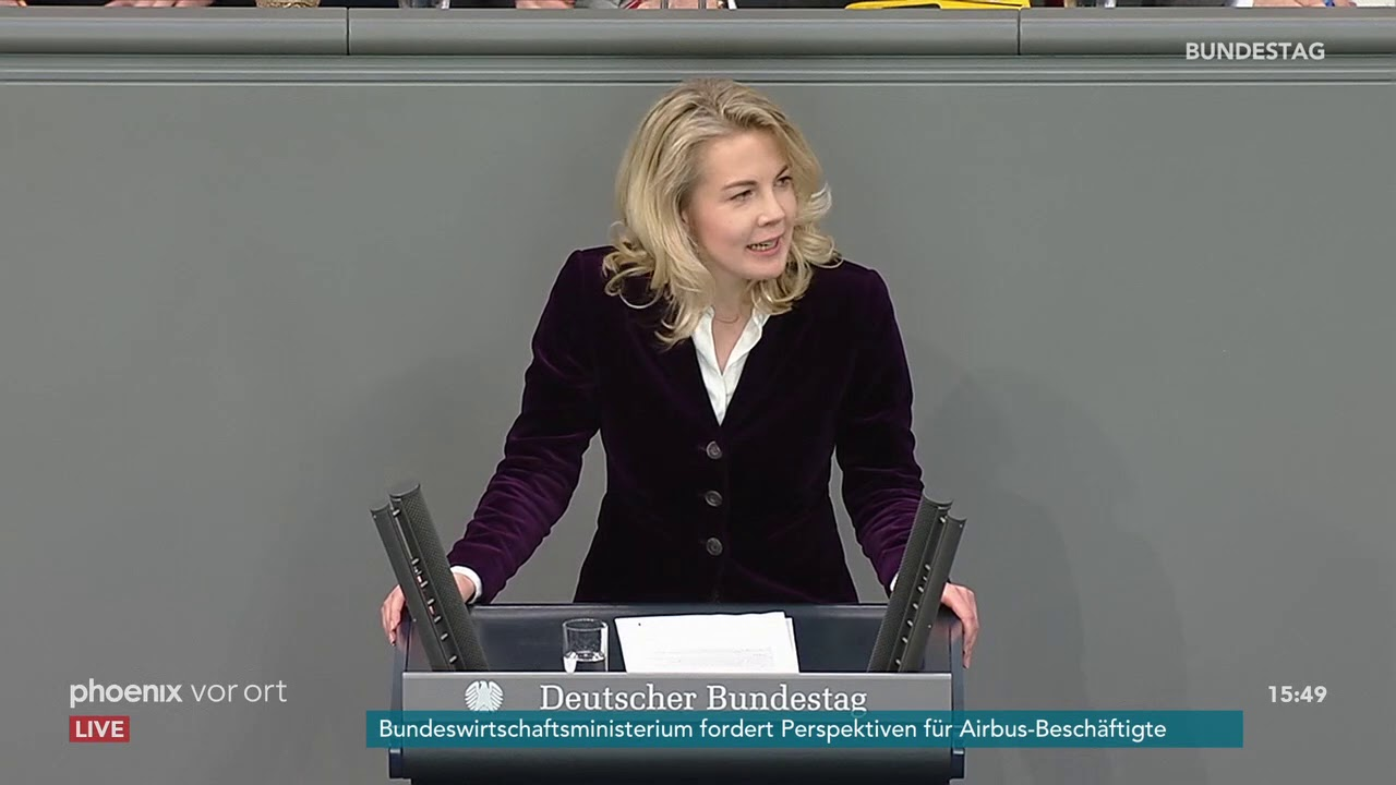 Aktuelle Stunde zur Asylpolitik der Bundesregierung am 14.02.19