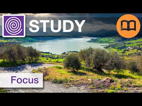 Study Music for Learning and Reading, Increase Memory and Brain Power