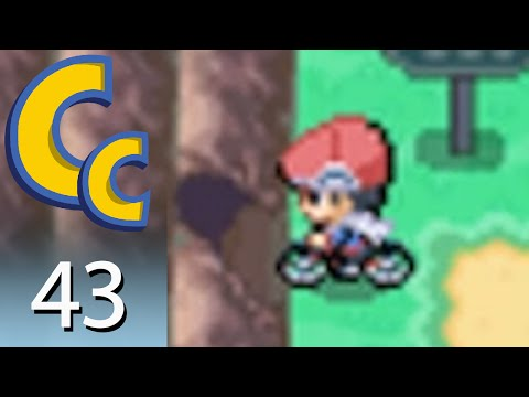 Pokémon Platinum - Episode 43: Feeble Grind