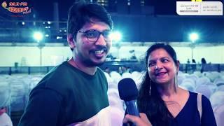 Mumbai gets a makeover  | #MeForMyCity | Ft Mirchi Suren & KK