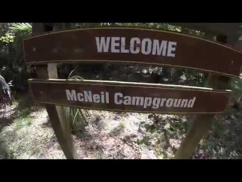 Green Swamp McNeil Camp