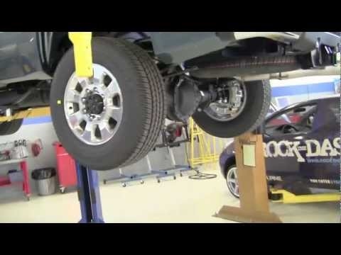 Duramax Diesel Exhaust After-Treatment System
