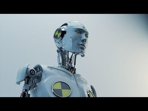 Cool Jobs: Roboticist Chad Jenkins