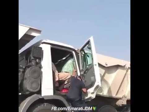 Pakistani drivers in Oman