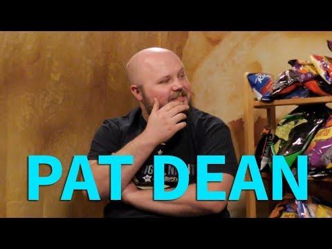 The CHIP SHOW w/ Christina Parrish - PAT DEAN