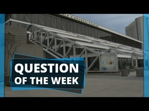Question of the week: Will HIV soon be curable?