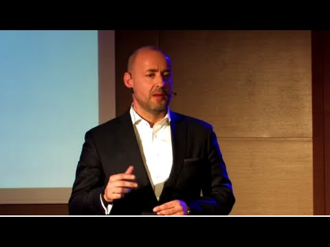 How Do We Stop Childhood Adversity from Becoming a Life Sentence. | Benjamin Perks | TEDxPodgorica