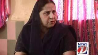 Sach  ka Safar Ep # 77 Edhi Home, Karachi Part 1