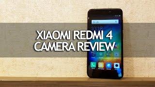 Xiaomi Redmi 4 Camera Review (with Camera Samples)