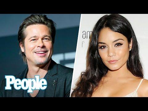 Brad Pitt Is Dating Again, Vanessa Hudgens On Coachella, Austin Butler & More   People NOW   People