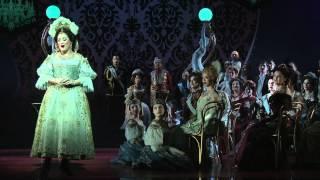 The Merry Widow  Vilja  Vilia  Amelia Farrugia