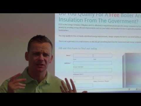 ECO Scheme free boiler