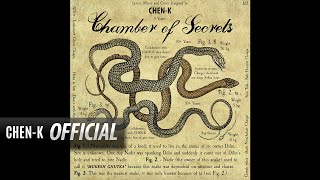 CHEN-K - Chamber of Secrets (Diss 18+) || Urdu Rap