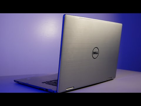 Dell Inspiron 15 7579 Laptop Review - AMAZING Feature-Packed Laptop!