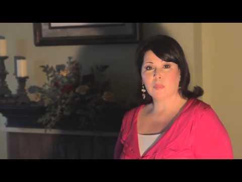 Mary Kay Coach Purse Promo Nov 2012 - Olivia Walls