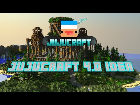 JujuCraft Ideal: Factions | Warp PvP
