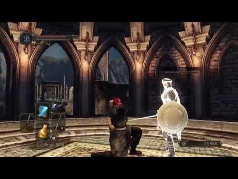 Dark Souls 2 - Part 4 The Rise of Mr Hexalent