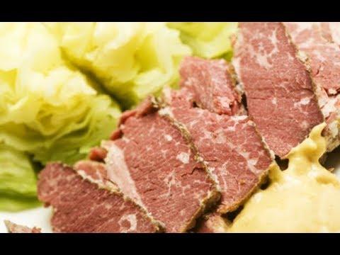 St. Patrick's Day Corn Beef & Cabbage | Crock-Pot®